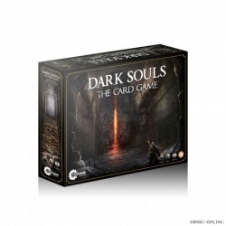 Dark Souls: The Card Game...