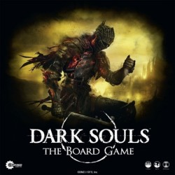 Dark Souls – The Boardgame...
