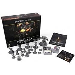 Dark Souls - Iron Keep...