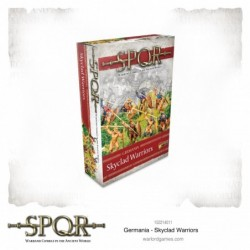 SPQR: Germania - Skyclad...