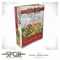 SPQR: Germania - Tribesmen...