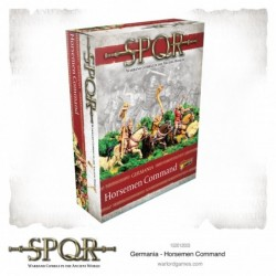 SPQR: Germania - Horsemen...