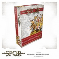 SPQR: Mercenaries -...