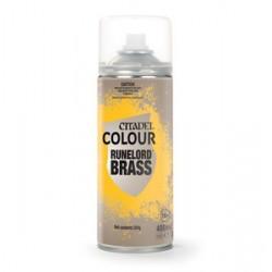 SPRAY: Runelord Brass Spray