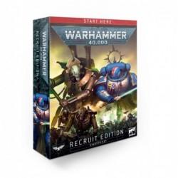 Warhammer 40000: Recruit...
