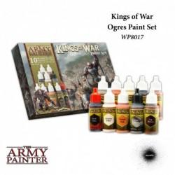Warpaints Kings Of War...