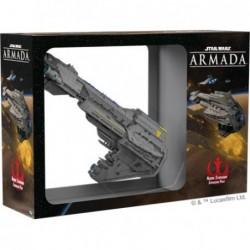 Star Wars Armada - Nadiri...