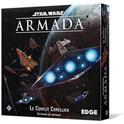 Star Wars Armada - Conflit...