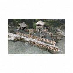 Stone Walls (incluse dans...