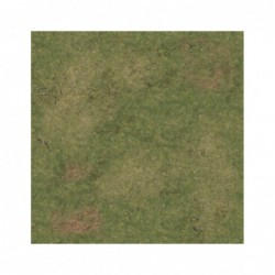 Grassy Fields 6x4 Gaming Table