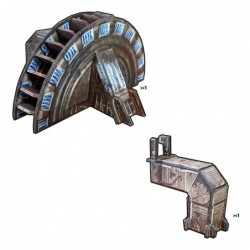 Industrial Turbine