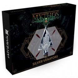 Silver Venators Faction...