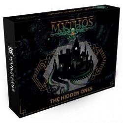 The Hidden Ones Faction...