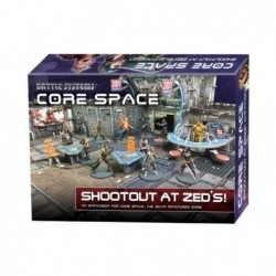 Core Space Shootout at...