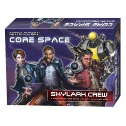 Core Space Skylark Crew