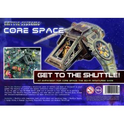 Core Space Get to the...