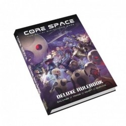 Core Space Deluxe Rulebook...