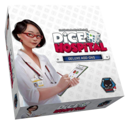 Dice Hospital – extension...