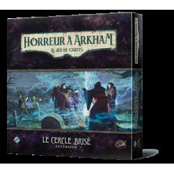 Horreur à Arkham JCE – Le...