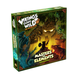 Vikings Gone Wild – Masters...