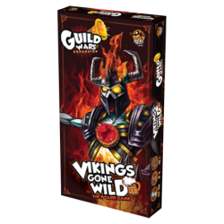Vikings Gone Wild – Guild Wars