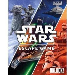 Unlock – Star Wars