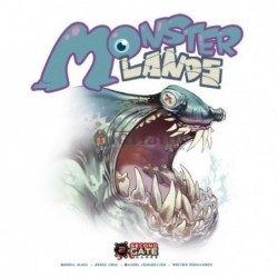 Monster Lands – Heavy Weapons
