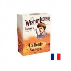 Western Legends – La Horde...