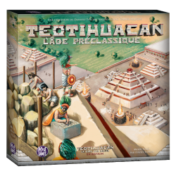 Teotihuacan – L'Age...