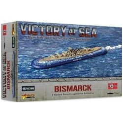 Victory at Sea: Bismarck
