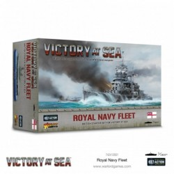 Victory at Sea Royal Navy...