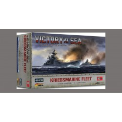 Victory at Sea Kriegsmarine...