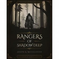 Rangers of Shadow Deep:...