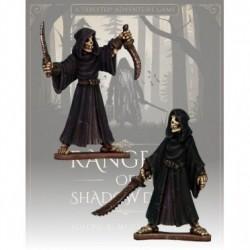 ROSD: Skeletons of Shadow...