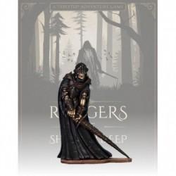 ROSD: Shadow Knight