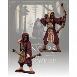 ROSD: Temple Archers