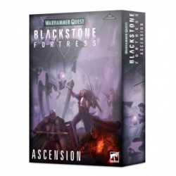 Blackstone Fortress:...