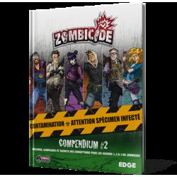 Zombicide – Compendium 2