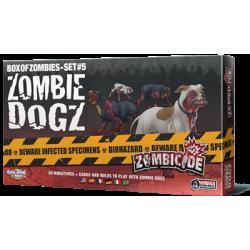 Zombicide – Zombie Dogz