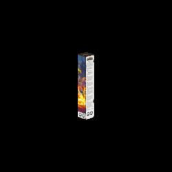 Skytear – Ashen Pass Playmat