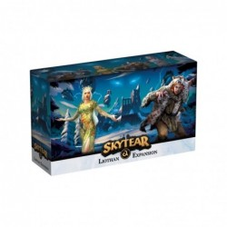 Skytear -  Extension Liothan