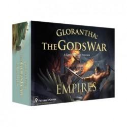 Glorantha la Guerre des...