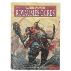 Ogre Kingdoms Warhammer...