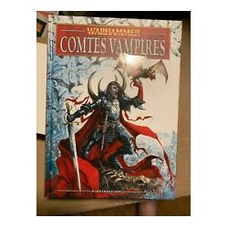 Vampire Counts Warhammer...