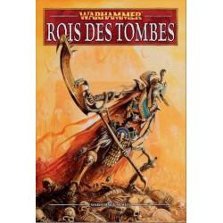 Tomb Kings Warhammer Battle...