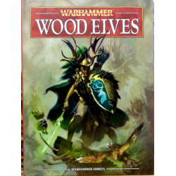 Wood Elves Warhammer Battle...