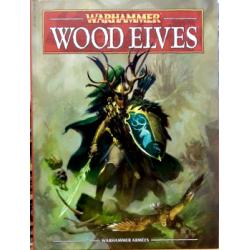 Wood Elves Warhammer Battle...