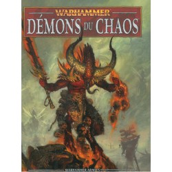 Chaos Daemons Warhammer...