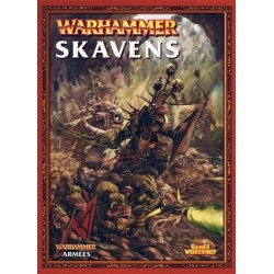 Skaven Warhammer Battle V8...