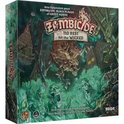 Zombicide Black Plague – No...